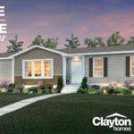 New Home Purchase Clayton Homes Sulphur Springs