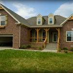 New Home Sale Spring Hill Thompson Station Tenn