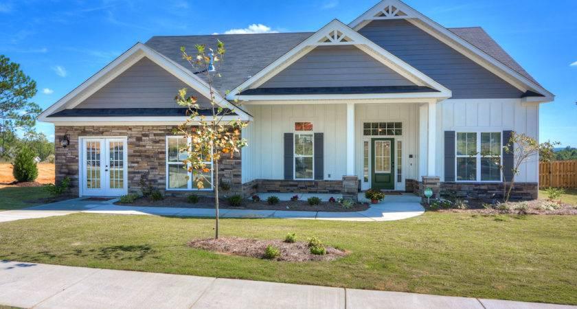 New Homes Aiken County Bill Beazley