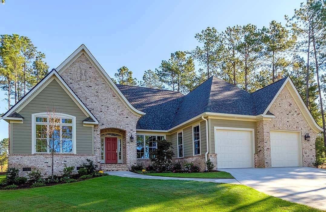 New Homes Aiken South Carolina