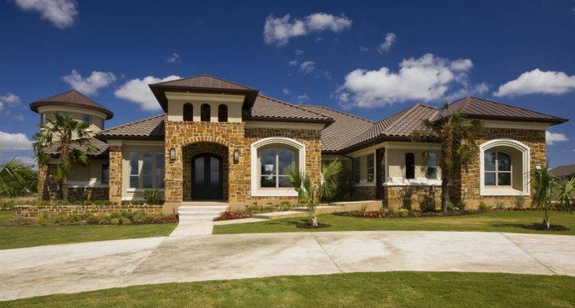 New Homes Canyon Lake Sale