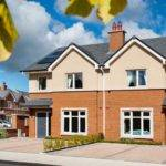 New Homes First Phase Semi Detached Properties Castleknock