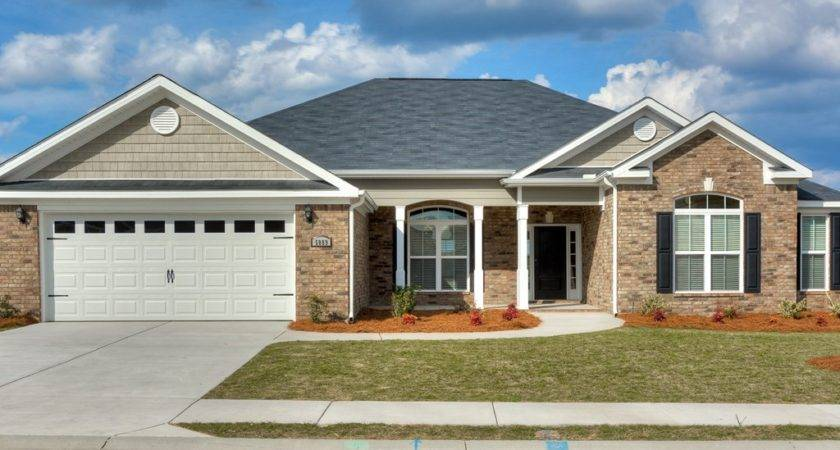 New Homes Grovetown Avie Home
