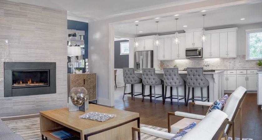 New Homes Home Builder North South Carolina