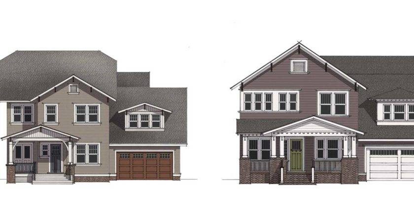 New Homes Ideal Way Dilworth Saussy Burbank