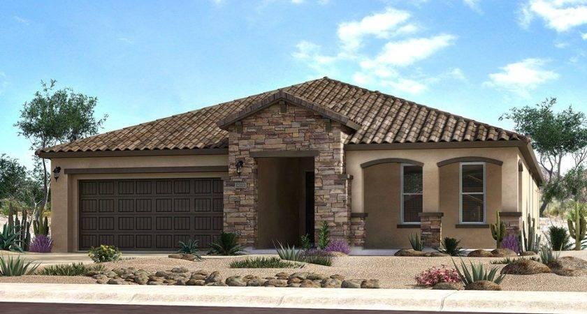 New Homes Mirehaven Albuquerque Pulte Home