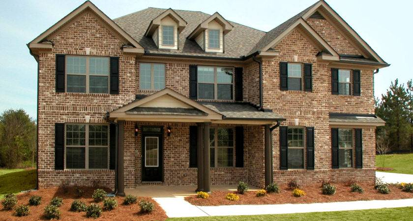 New Homes Peachtree City Sale