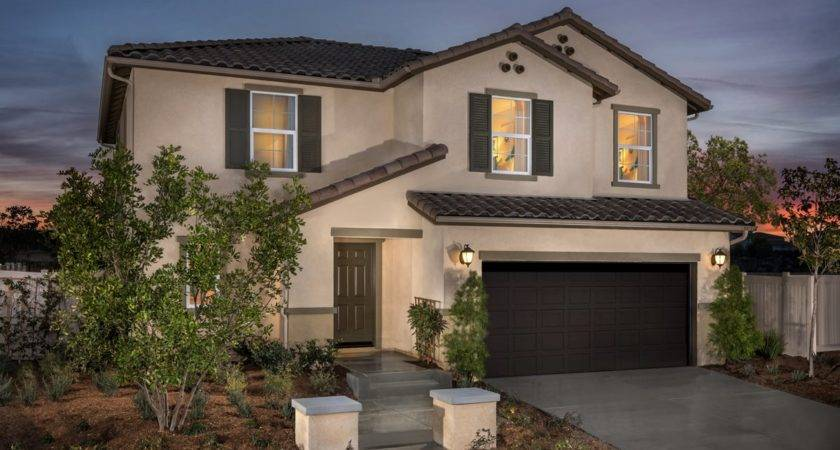 New Homes Sale Beaumont Cherry Blossom
