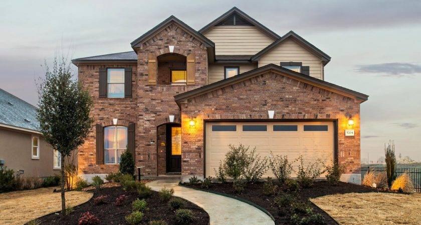 New Homes Sale Georgetown Creekside