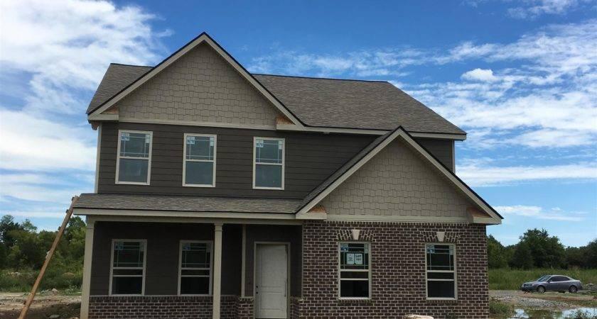 New Homes Sale Three Rivers Murfreesboro