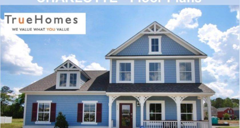 New Homes Townhomes Sale Charlotte