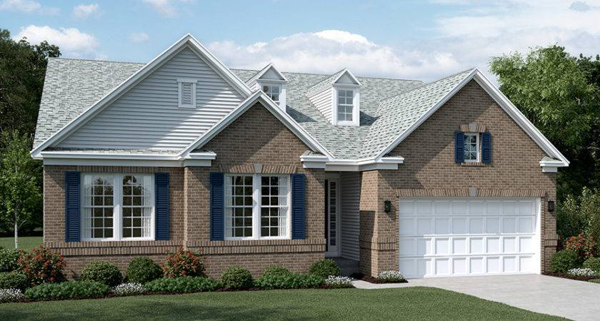 New Homes Winchester Home Builders