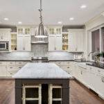 New Kitchen Cabinets Look Cabinetcorp