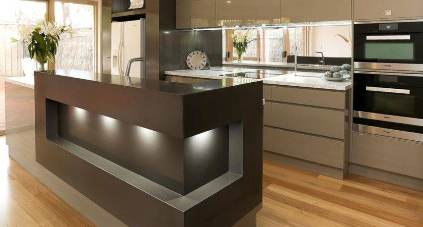New Kitchens Harrison