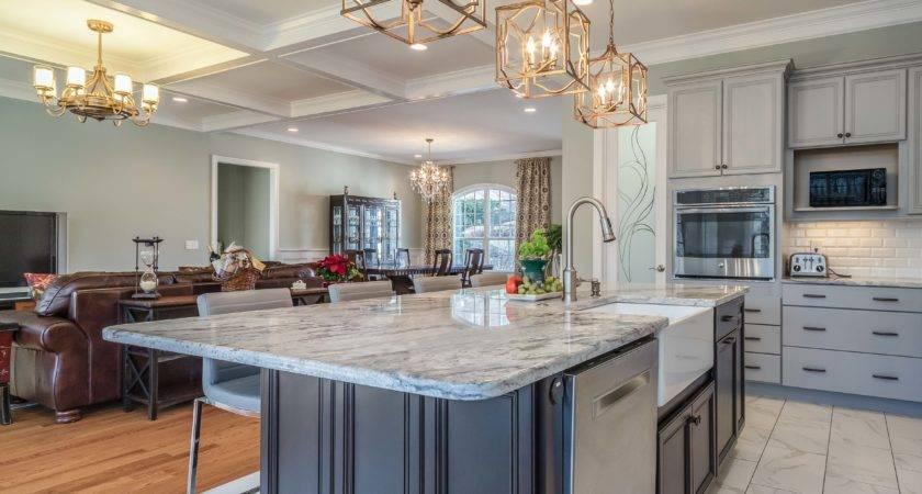 New Kitchens Home Safe