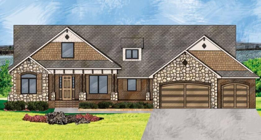 New Lake Home Sale Wichita Kansas Emerald Bay Estates