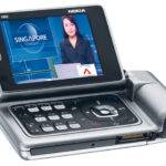 New Latest Design Model Nokia Mobile Phone