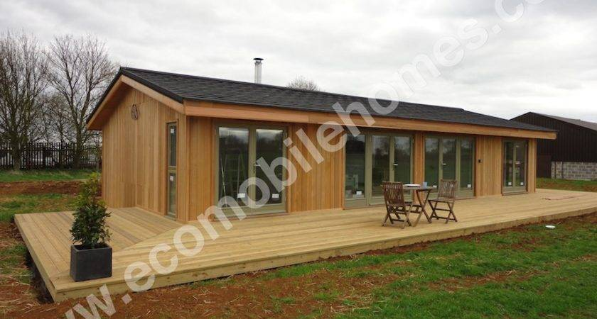 New Lodge Mobile Home Eco Homes