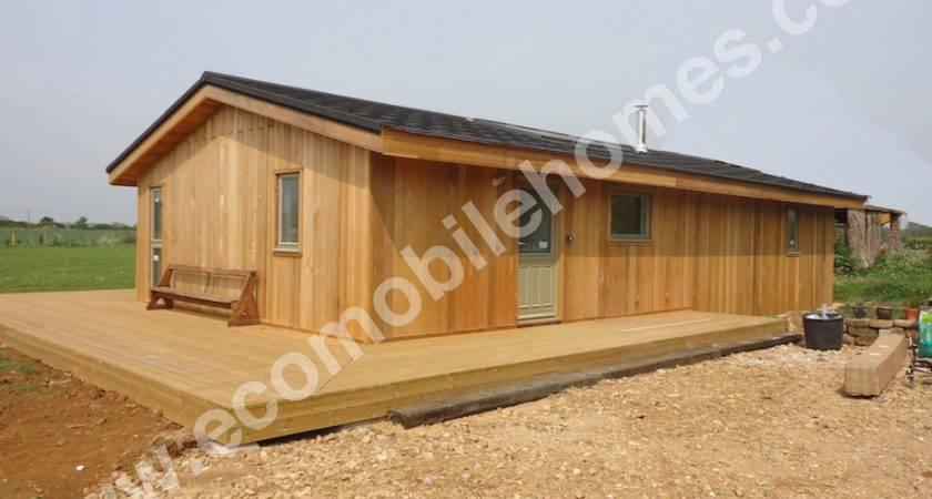New Lodge Mobile Home Eco Homes