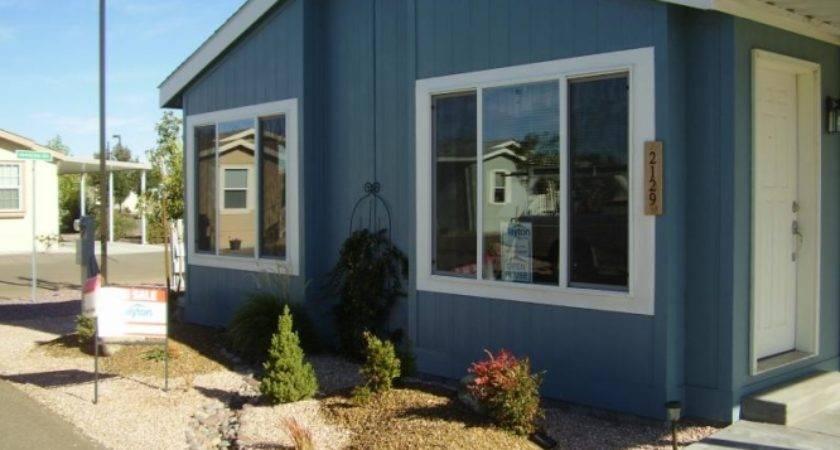 New Marlette Mobile Home Private Park Prescott Valley