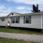New Mobile Homes Clayton Double Wide Home Manufactured