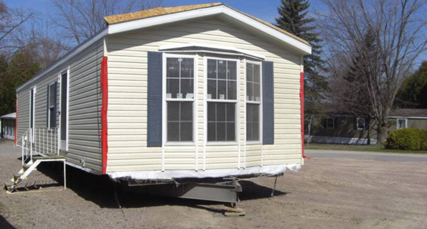 New Mobile Homes Sale Vermont Brault