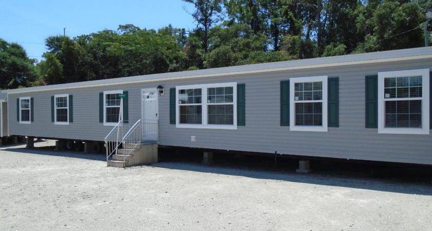 New Modular Home Mobile Looking Used Sale