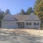 New Move Ready Massachusetts Homes Sale Harris Pond Village