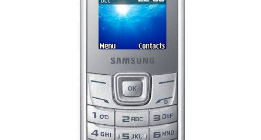 New Samsung Sim Unlocked Simple Stylish Basic