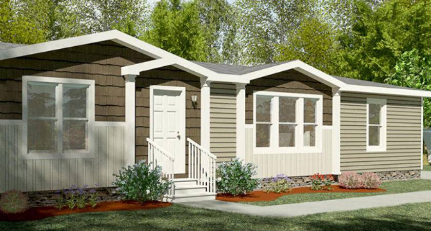 New Start Homes Paso Best Buy Manufactured