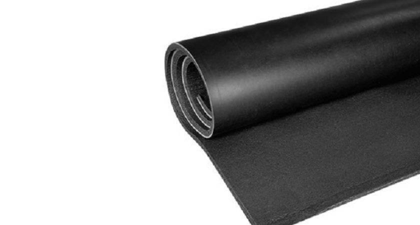 New Stinger Rkcp Dual Layer Foam Rubber Sound Vibration Noise