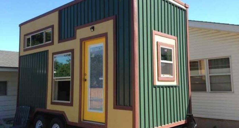 New Tiny House Sale Ardmore Oklahoma