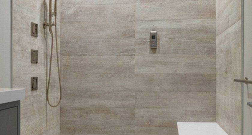 New Trends Bathroom Tile Design Inspiration
