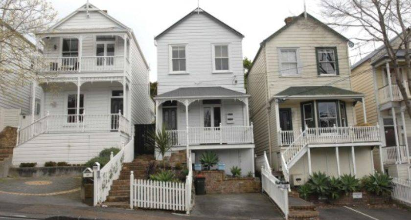 New Zealand Bans Foreign Home Buyers After Price Surge