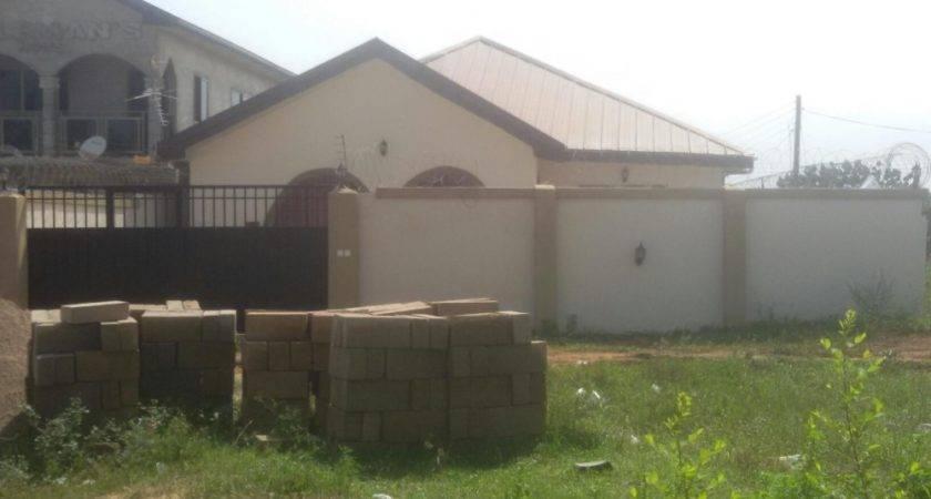 Newly Built House Sale Ledzokuku Krowor Olx