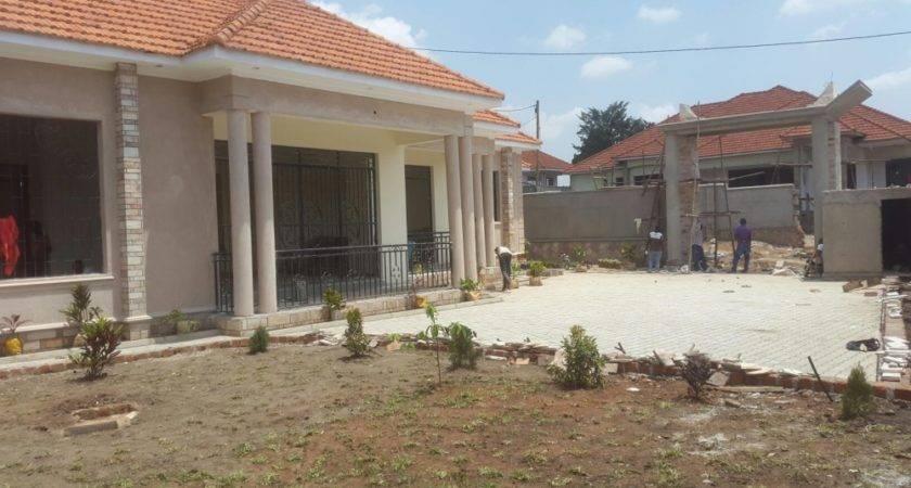 Newly Built Houses Sale Kira Namugongo Apartments