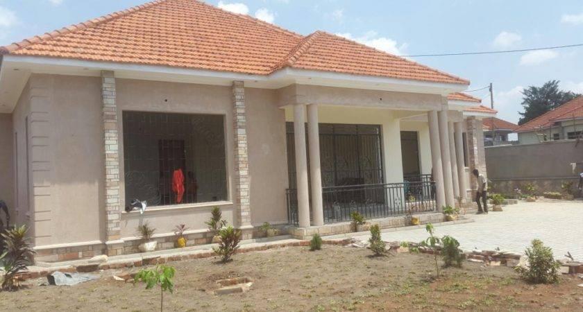 Newly Built Houses Sale Kira Namugongo Kampala Olx