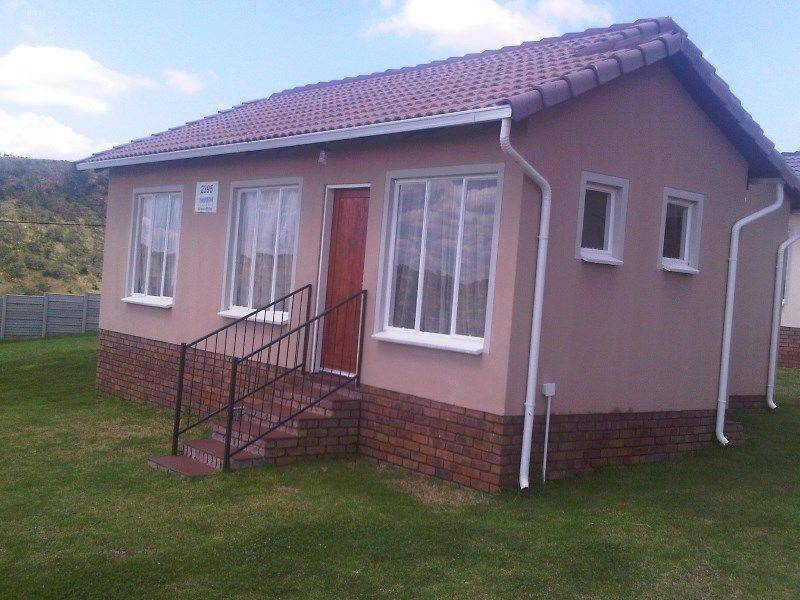 Newly Built Rosslyn Houses Pretoria North Sale