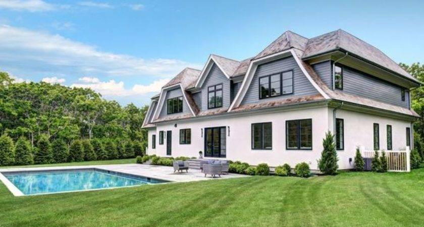 Newly Constructed Long Island Homes Sale Three