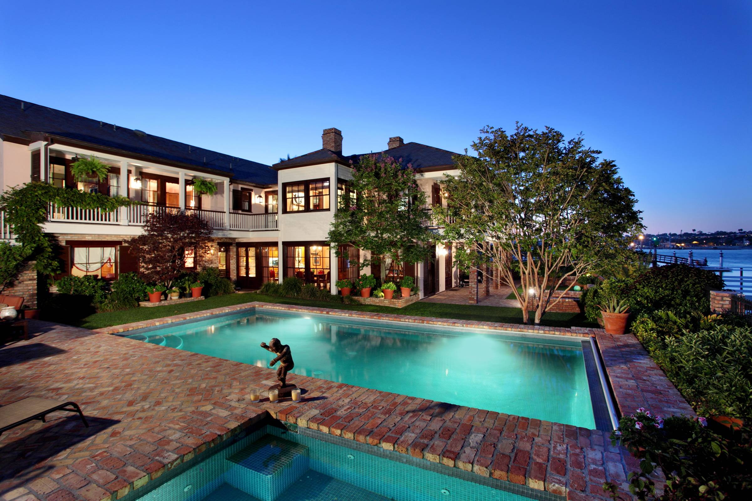 Newport Beach Homes