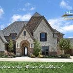 Nexxus Custom Homes Forney Texas Kaufman Rockwall