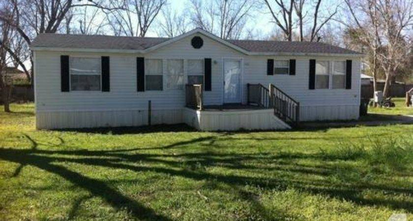 Nice Double Wide Mobile Home Crystal Orchard