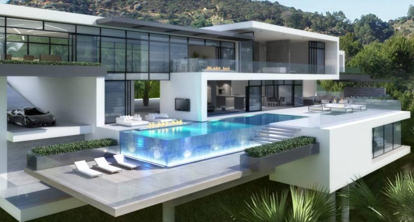 Nice Idea Dream House Modern Houses Sale