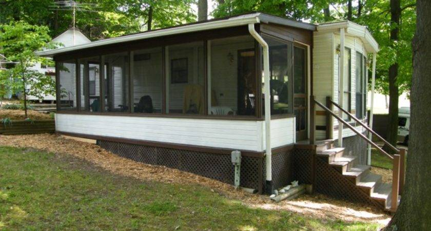 Nice Mobile Home Furnished Bestofhouse