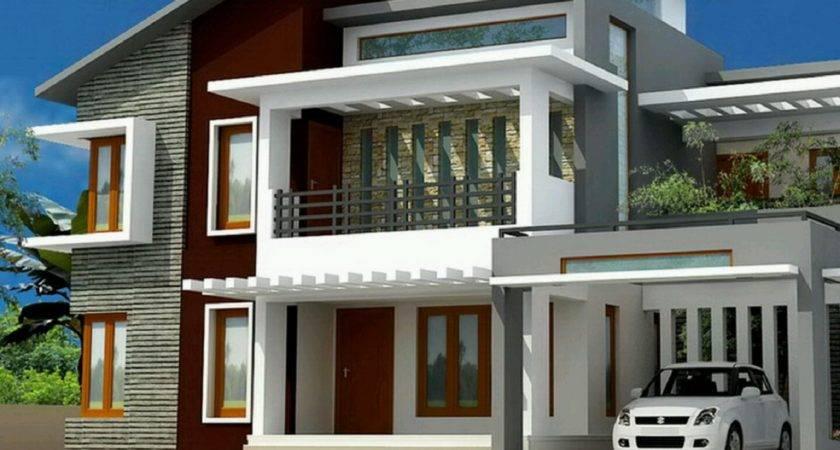 Nice Modern Houses Sale