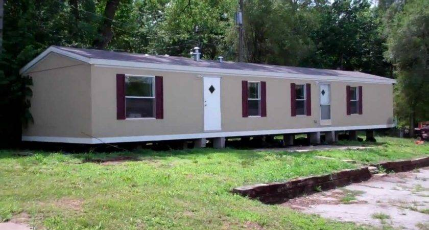Nice Trailer Homes Galleryhip Hippest Pics