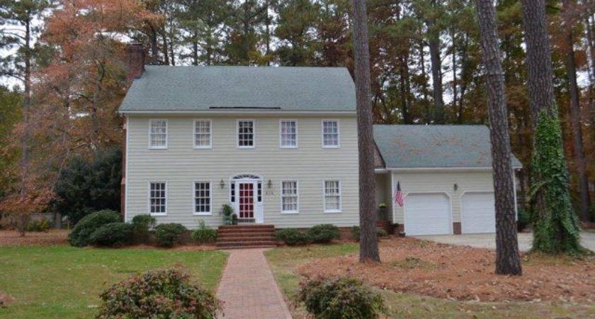 Nichole Rocky Mount Home Sale