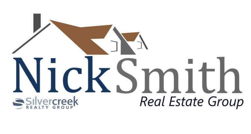 Nick Smith Real Estate Logo