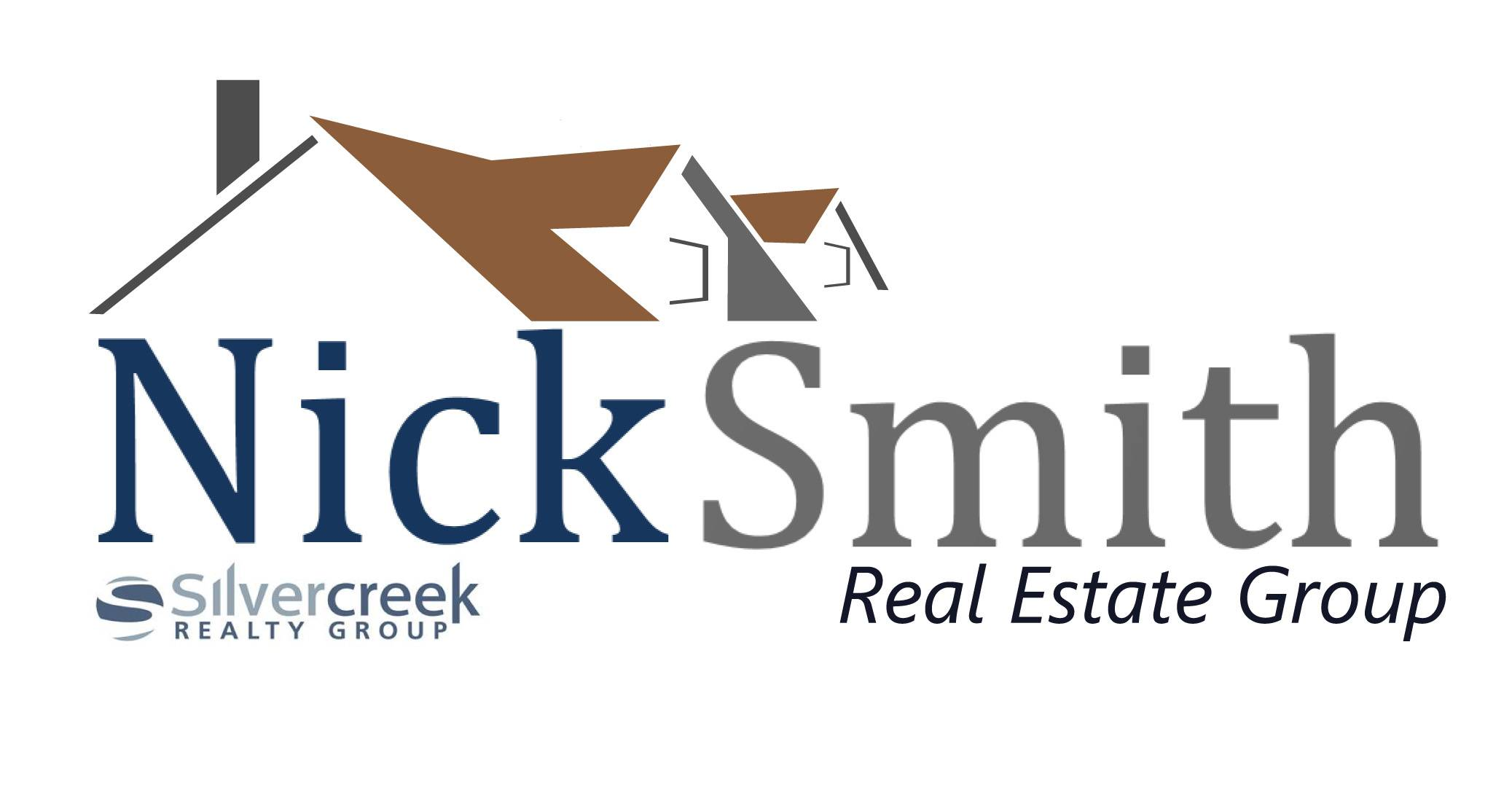 Nick Smith Real Estate Logo