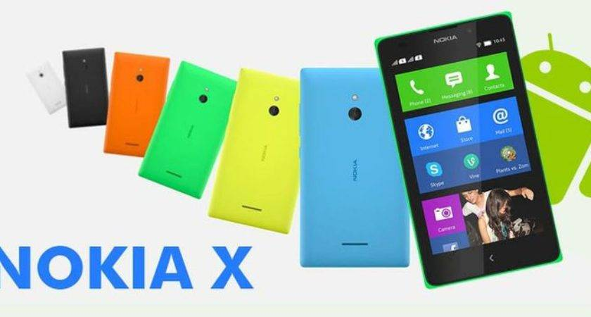 Nokia New Affordable Android Phone Dual Sim